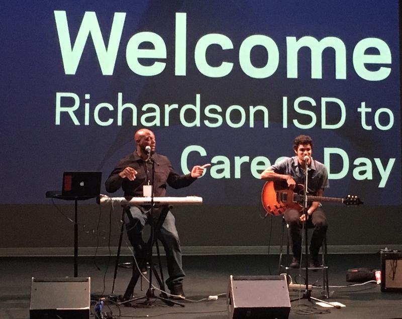 Richardson isd payday