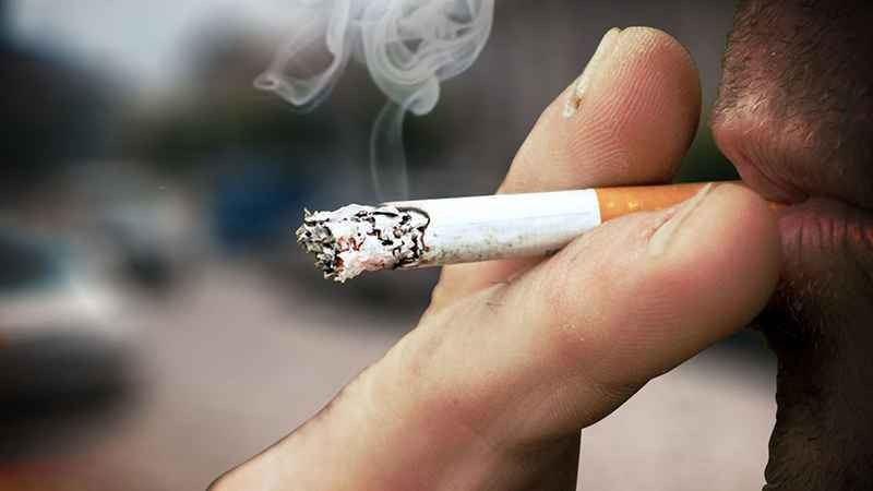 taxex on cigarettes It's time to raise the tax on cigarettes to reduce smoking and its related illnesses, reduced quality of life and massive health care expenditures.