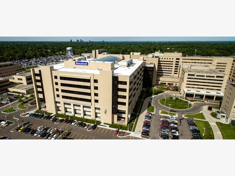 an analysis of the issue of employee parking at the beaumont hospital in royal oak June 4, 2013 title 32 national defense parts 700 to 799 revised as of july 1, 2013 containing a codification of documents of general applicability and future effect.