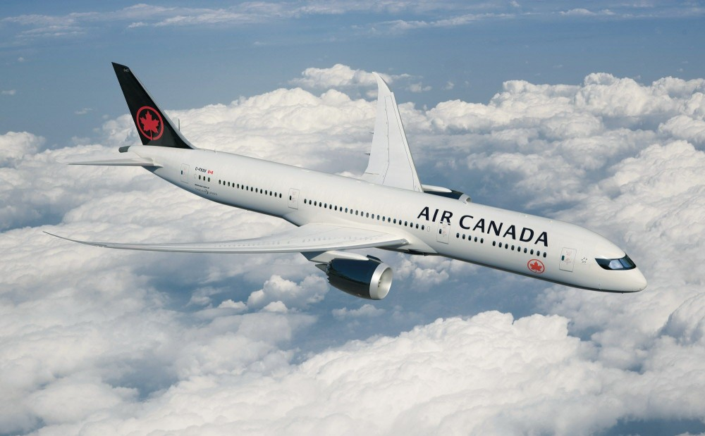 air canada case Air canada: flying high with information technology case solution, this case is about it, strategy, supply chain publication date: march 24, 2014 product #: hec045-pdf-eng by covering information technology (it) administr.