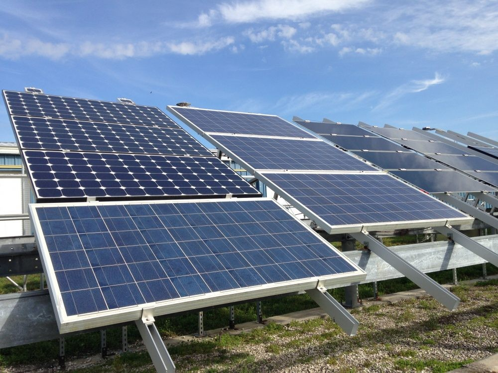 Ucf Energy Researchers Receive 3 1 Million To Make Solar