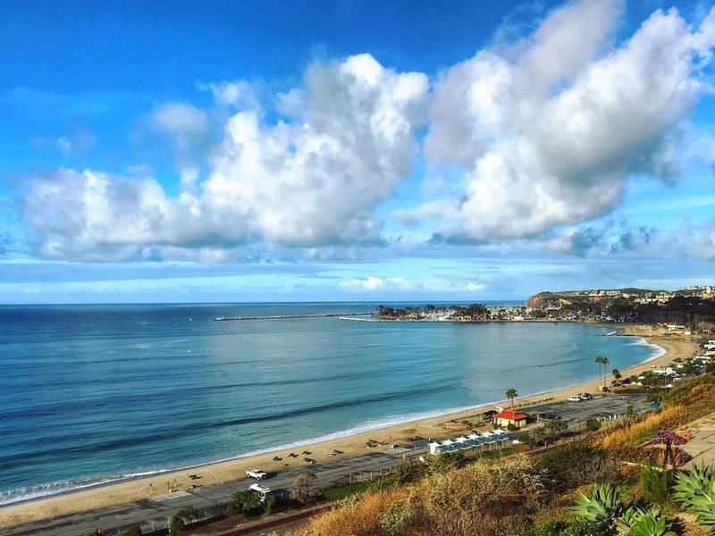 Laguna Beach Weather Next Week