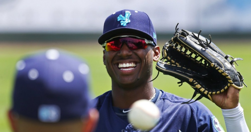 What's in a ranking? The Mariners react to their farm ...