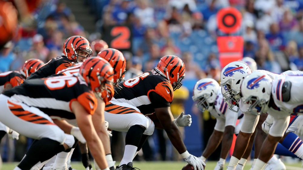 0f9b96abee5 Enquirer beat writers Paul Dehner Jr. and Fletcher Page make their  predictions for the Bengals Week 3 game against the Carolina Panthers.
