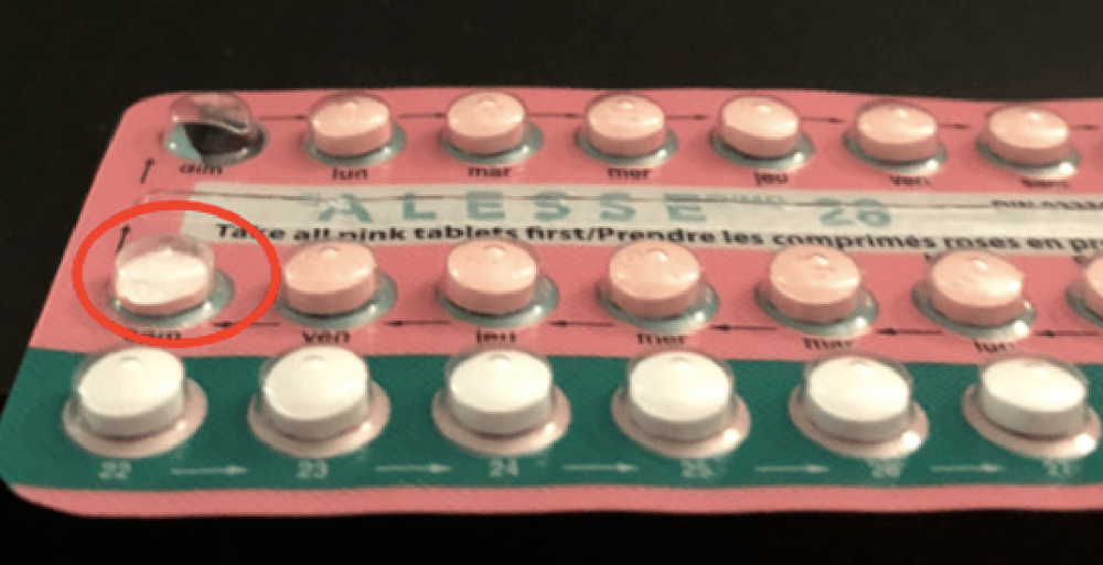 Alesse Birth Control Reviews