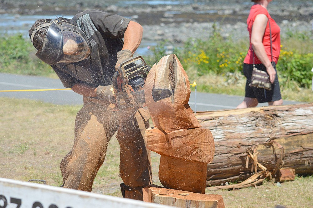 Campbell river city council to look into maintenance of