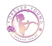 Forever Young Organic Scrubs