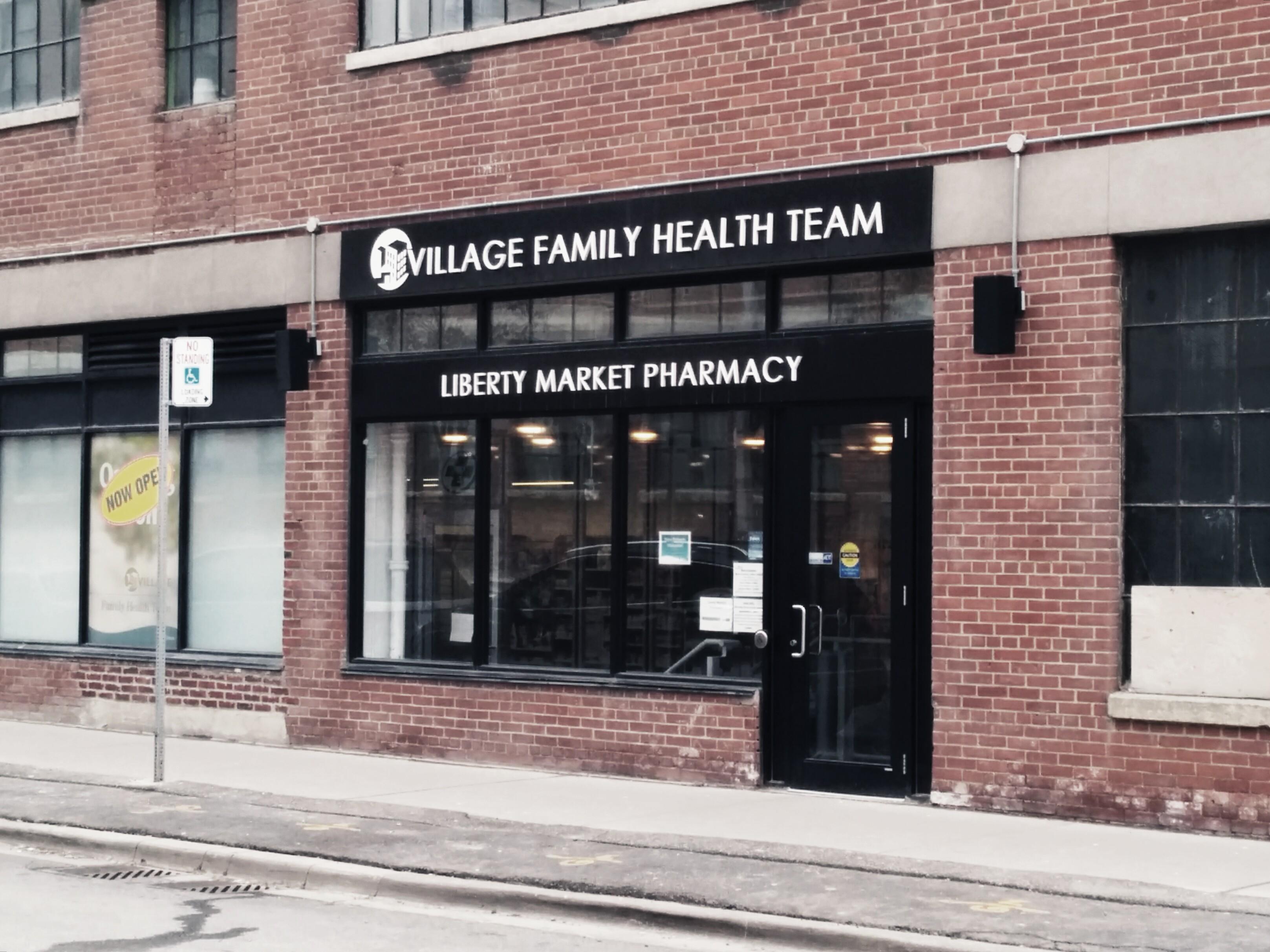Village Family Health Team
