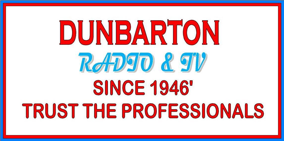 Dunbarton Radio and TV