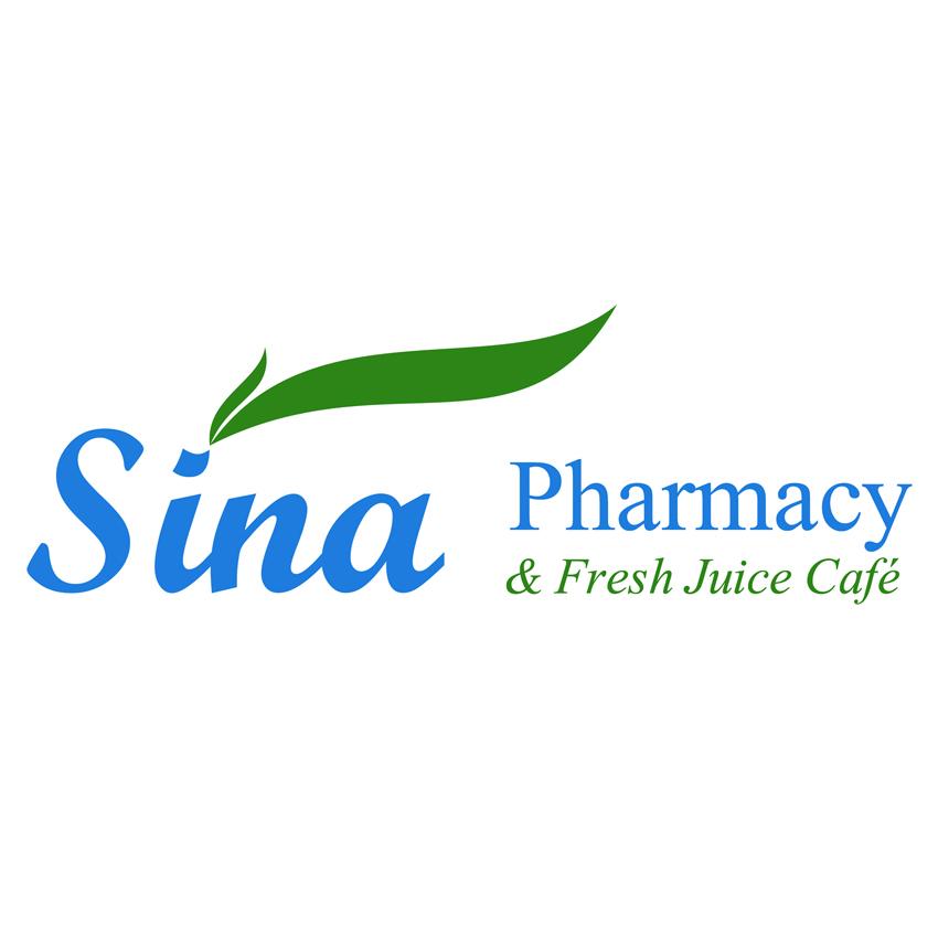 Sina Pharmacy & Fresh Juice Cafe