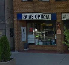 Ratas Optical