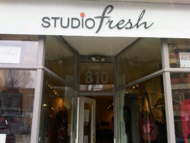 Studio Fresh