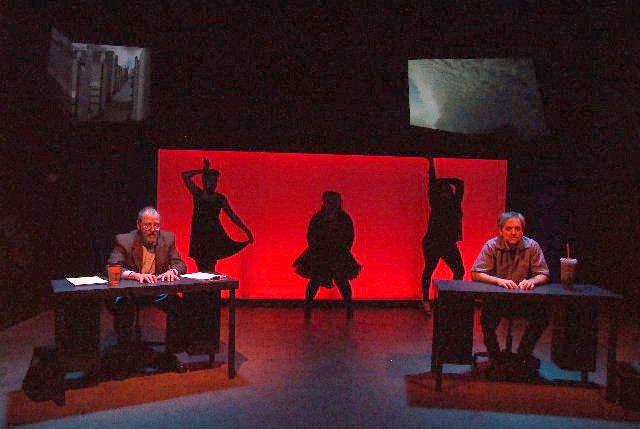 Skylight Theatre Company