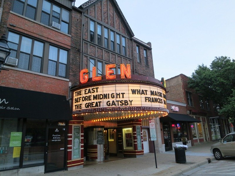 Glen Ellyn Directory: Businesses, Schools and Organizations - Parkbench