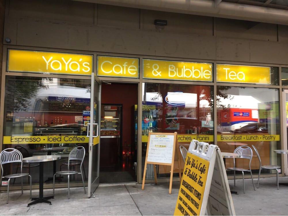 Ya Ya's Cafe & Bubble Tea