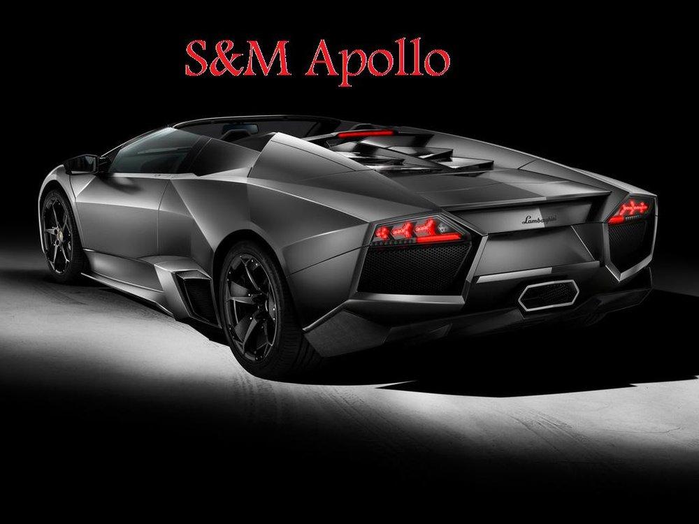 S & M Apollo