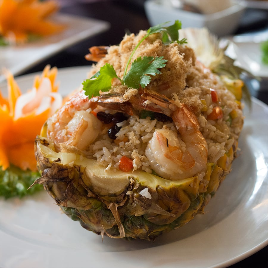 Urban Thai Bistro
