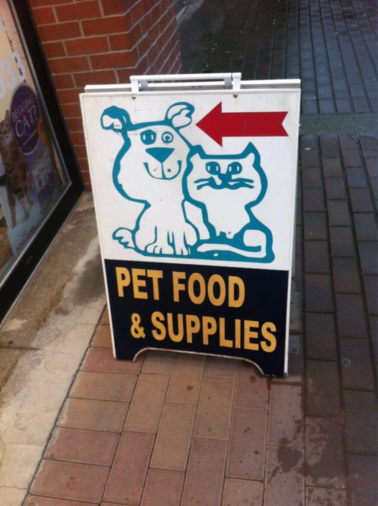 Van Pet Yaletown