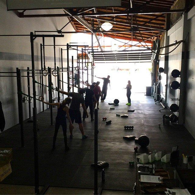 CrossFit Mindset