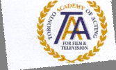 Toronto Academy of Acting For Film & Tv