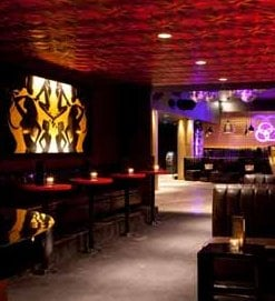 Barcelona Ultra Lounge