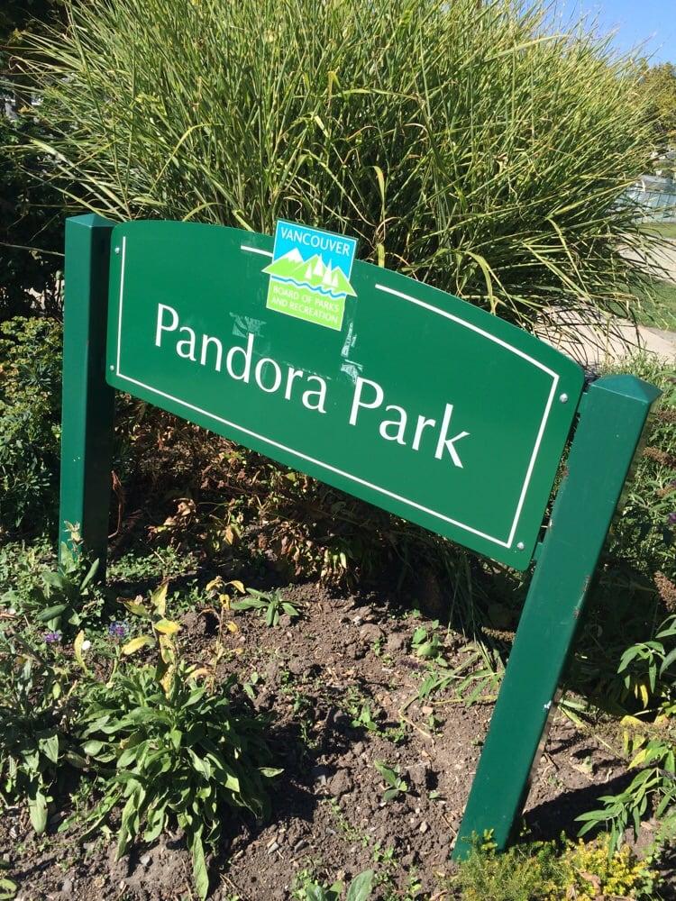 Pandora Park