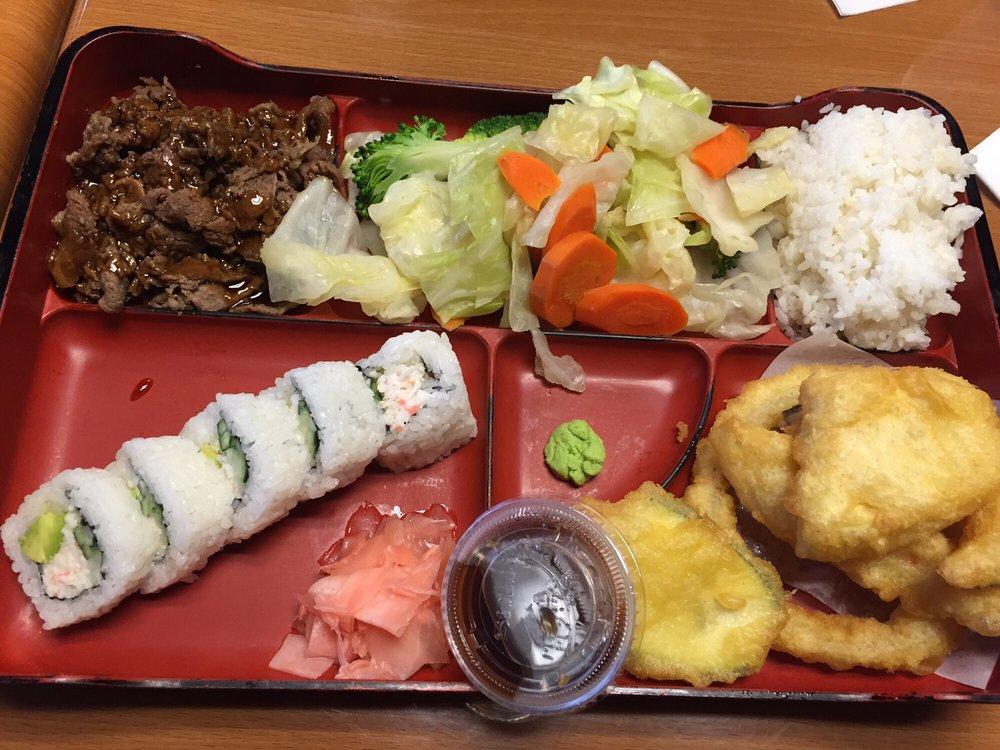 Casa Sushi & Teriyaki