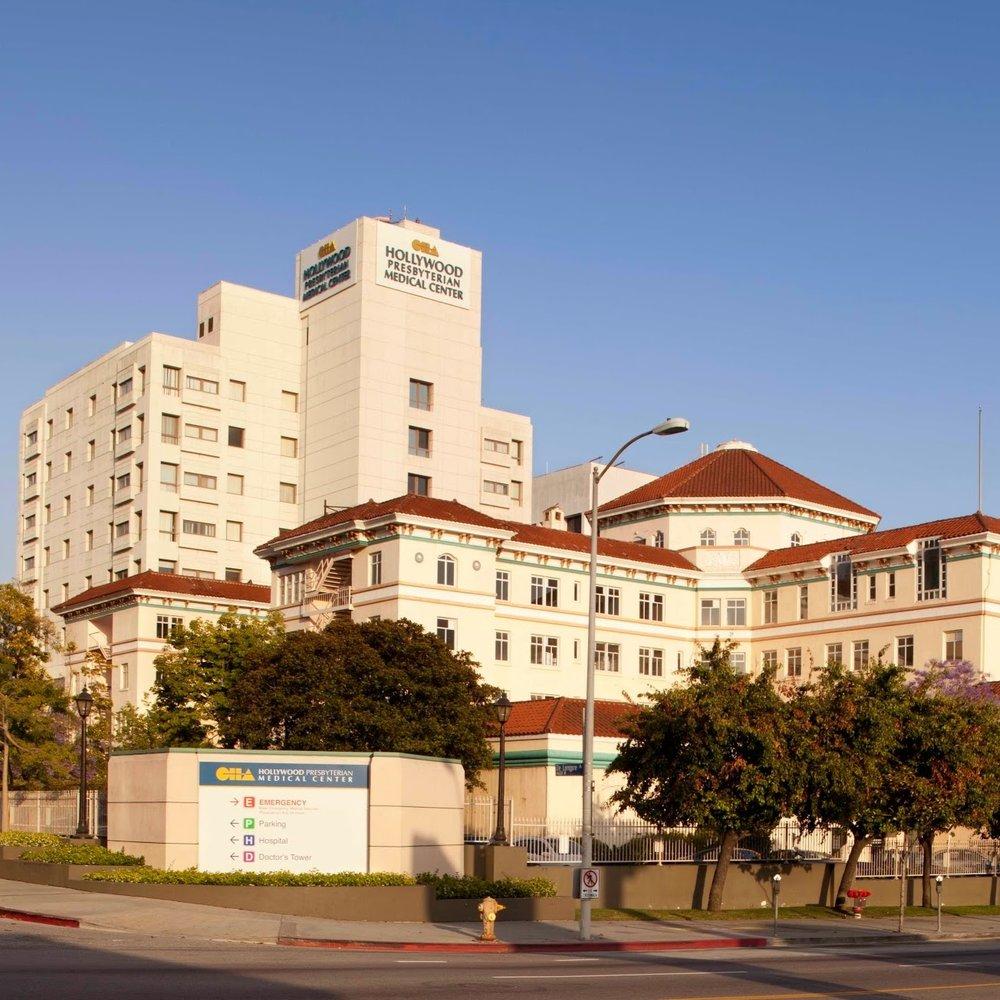 AHF Wellness Center