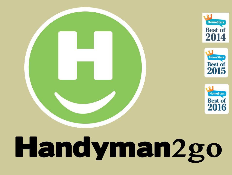 Handyman2Go