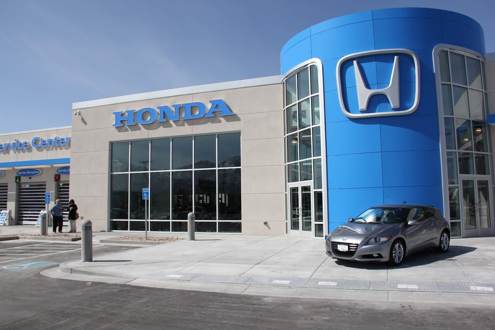 Larry H Miller Honda >> Larry H Miller Honda Automotive In Murray Northeast Parkbench