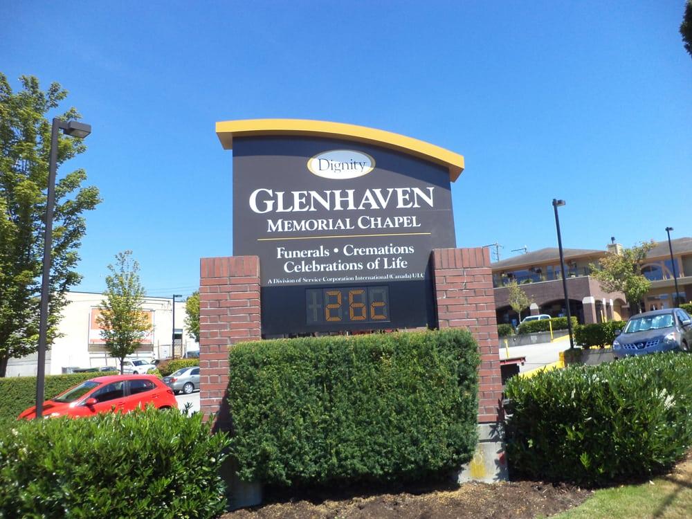 Glenhaven Memorial Chapel