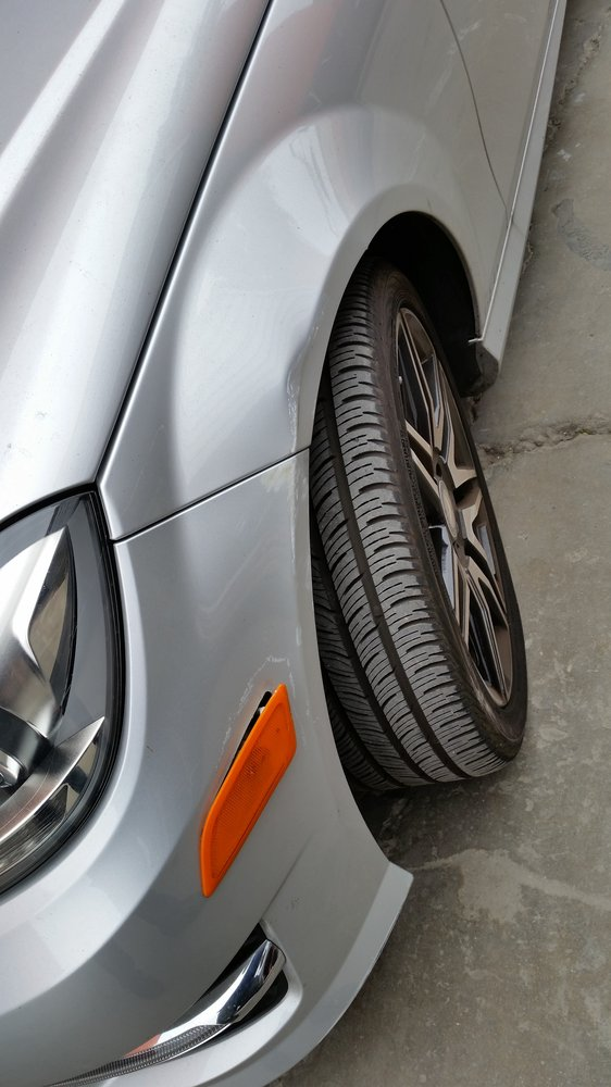 First Choice Auto Body & Repair
