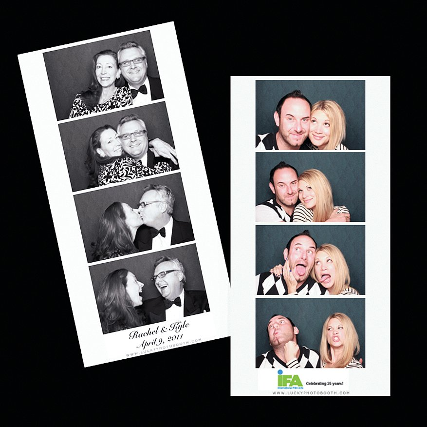 Lucky Photo Booth