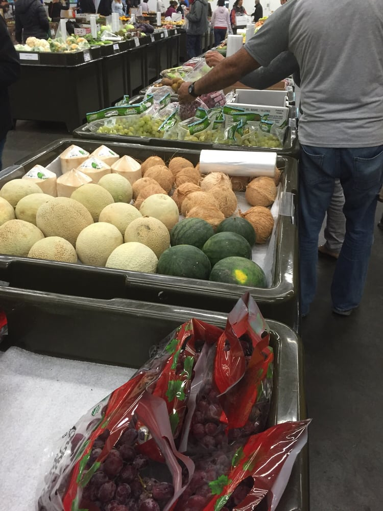 Pro Organics, in West Central Valley Area - Parkbench