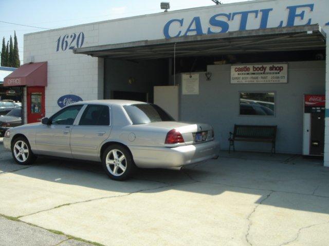 Castle Auto Body, Inc