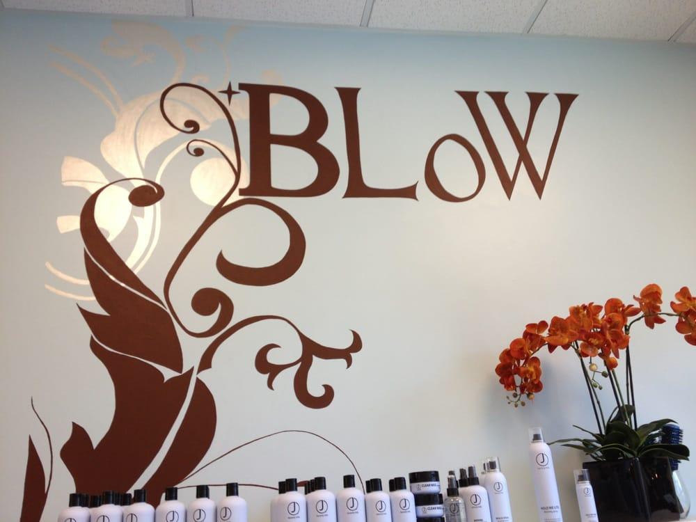 Blow, Inc