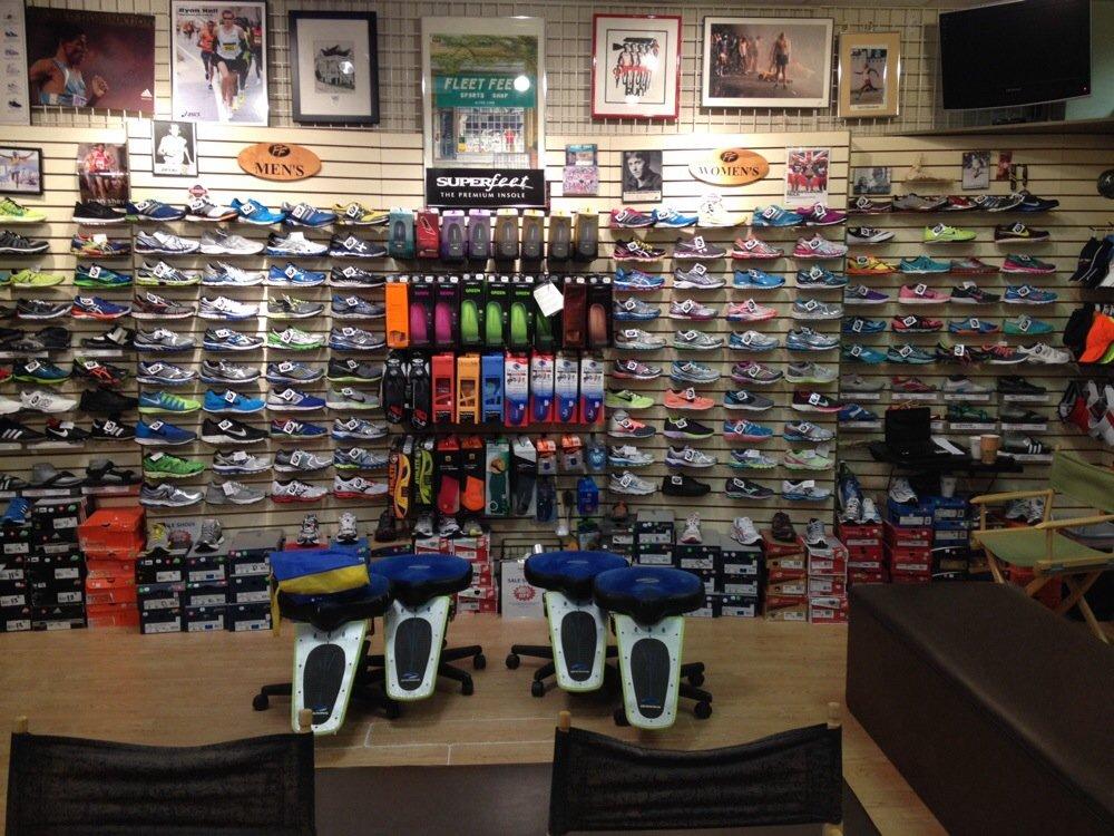 Sportswear store near me