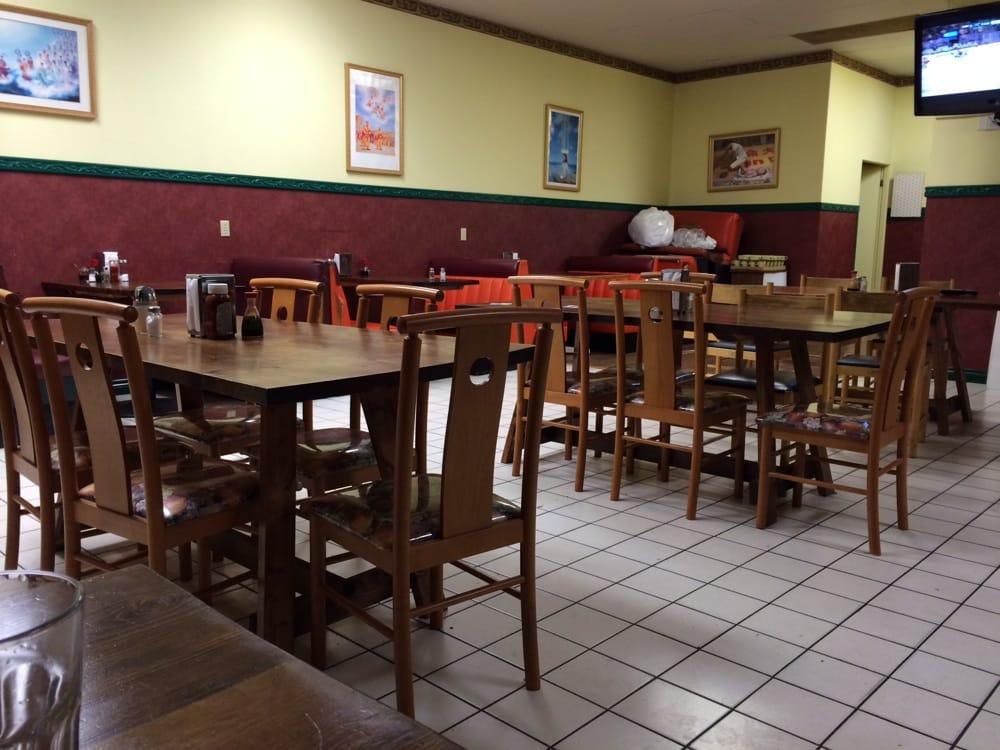 Dundas Fish & Chips Cafe