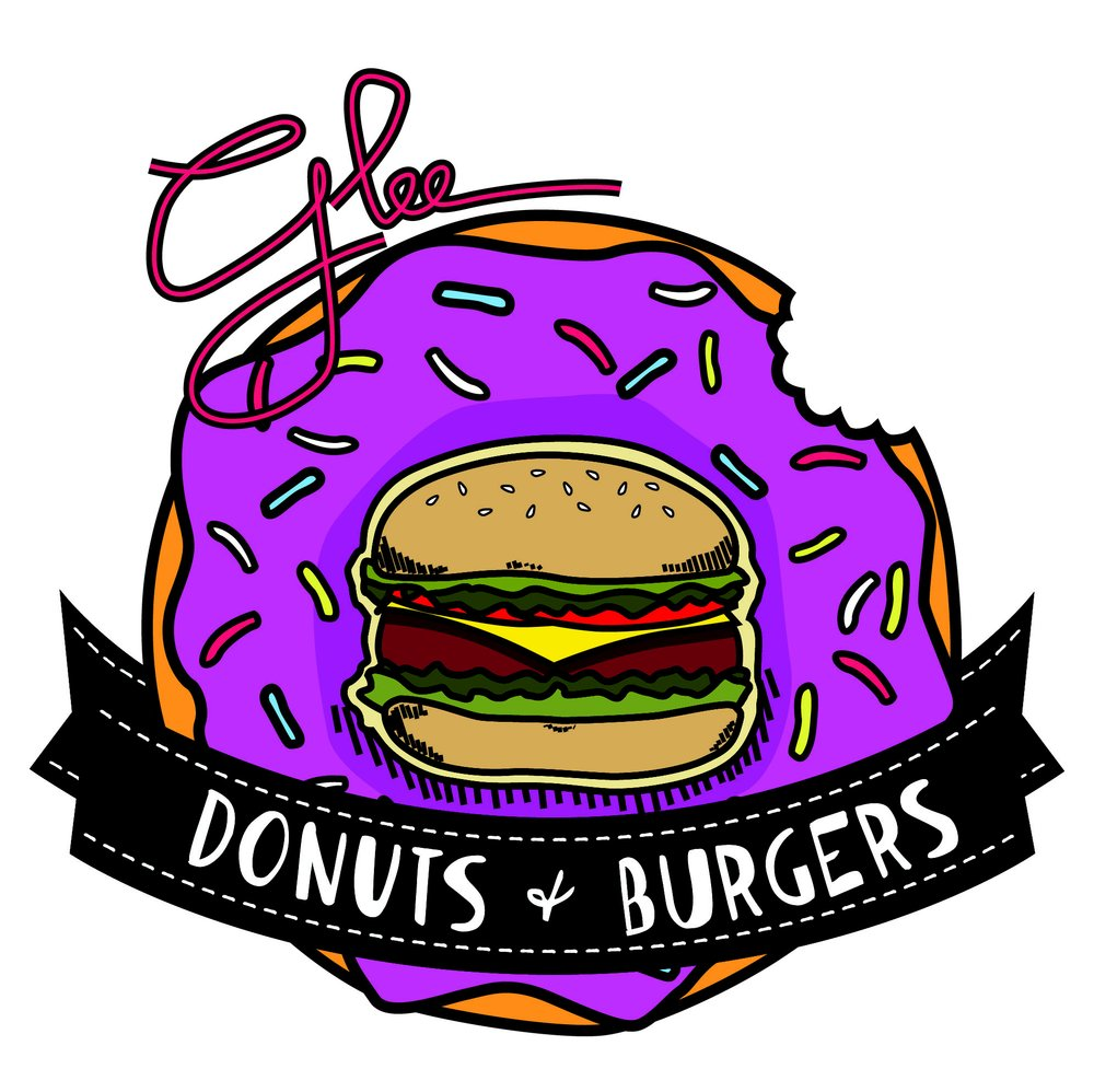 Glee Donuts & Burgers