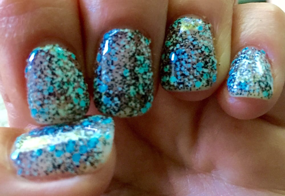 Amanda's Nails