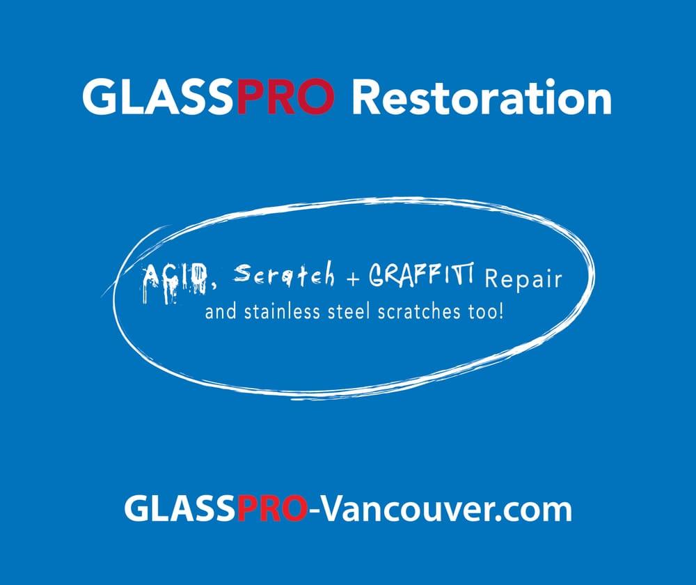 Glasspro Restoration Ltd