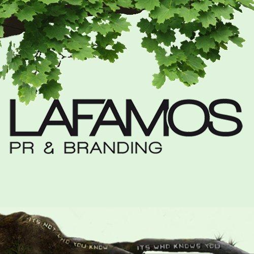 LaFamos PR & Branding