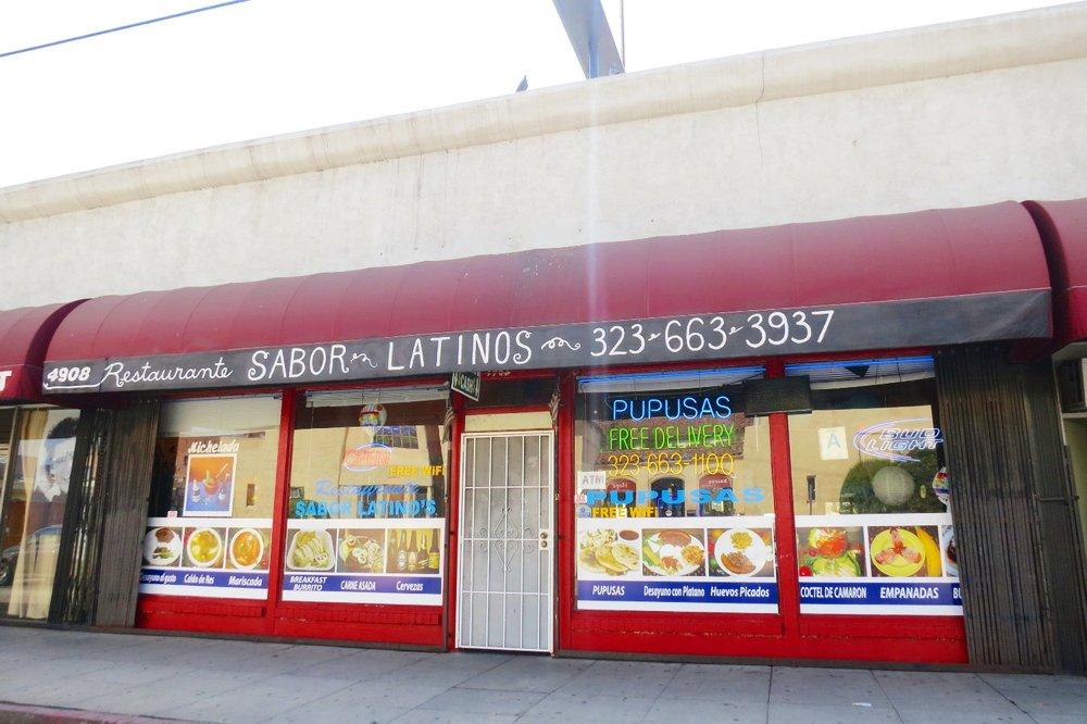 Sabor Latinos