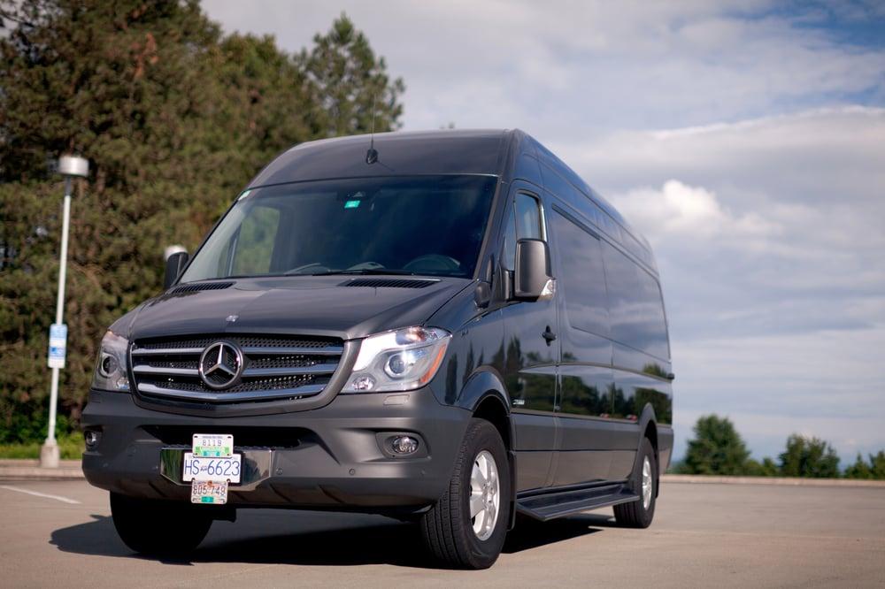 Pearl Limousine Services