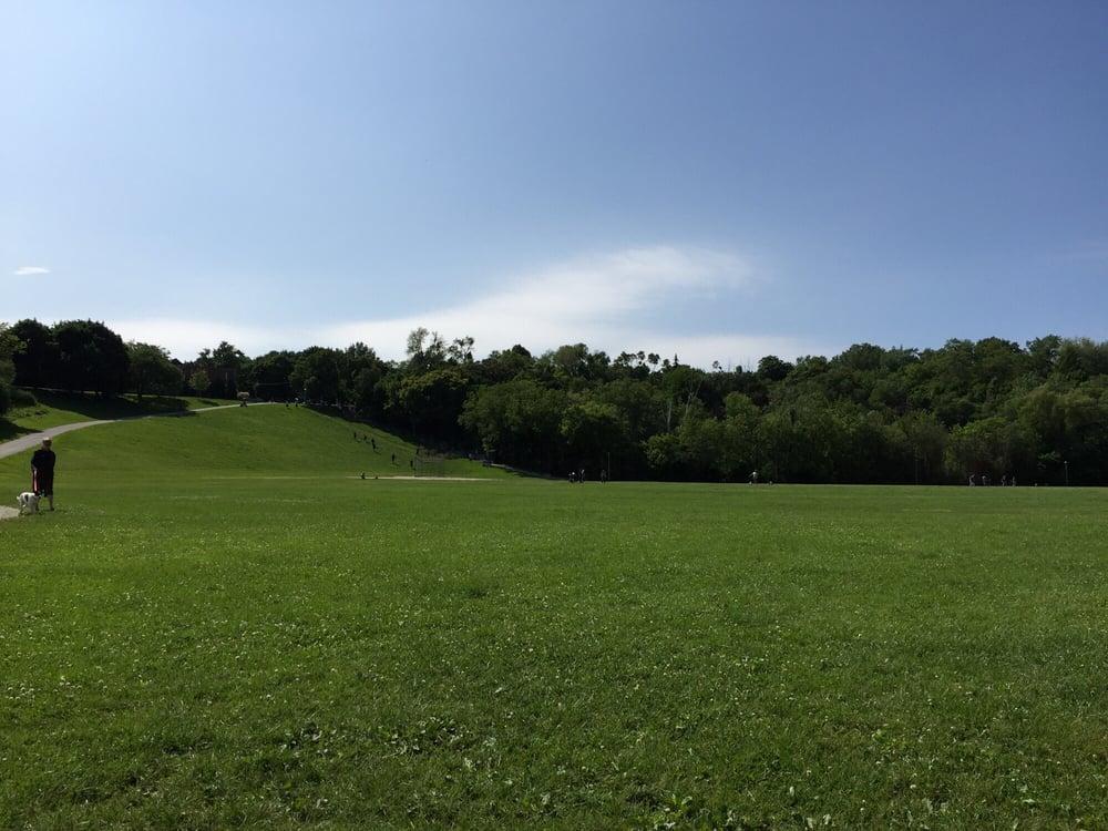 Riverdale Park West
