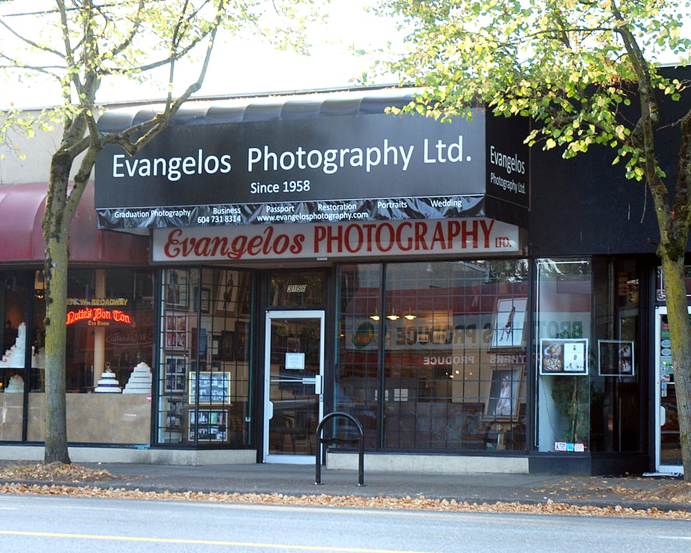 Evangelos Photography