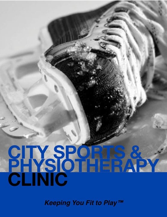City Sports & Physiotherapy Clinic