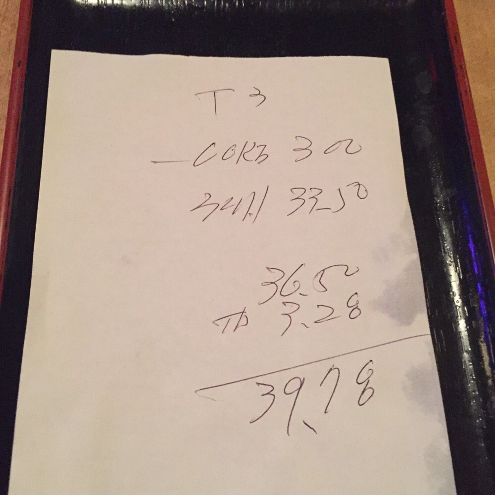 Saito's Sushi