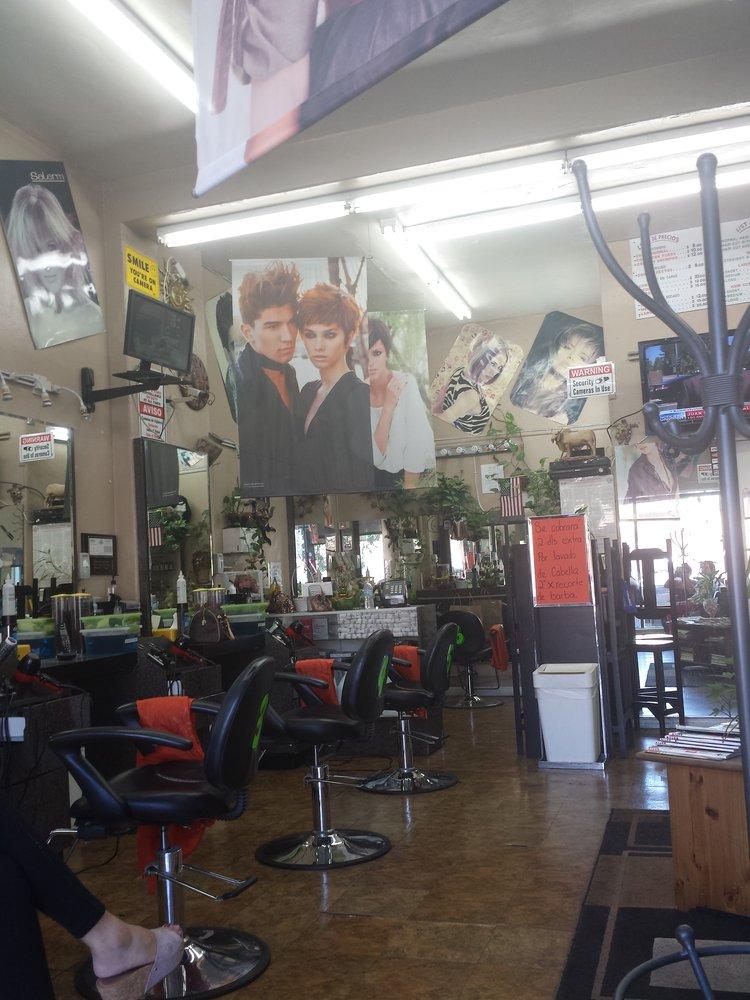 Irma's Beauty Salon