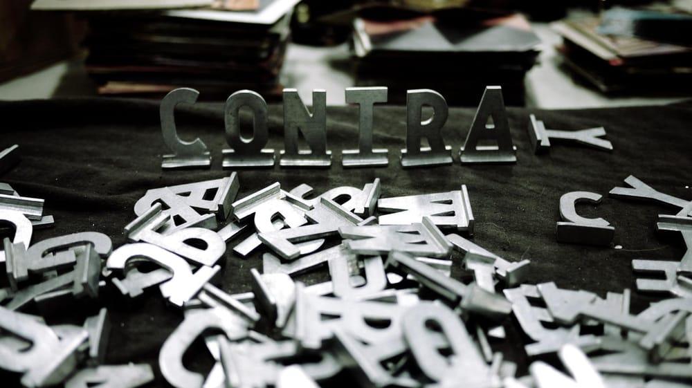 Contrabande Creative